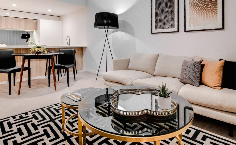 one-bedroom-executive-lounge | Alex Perry Hotel & Apartments