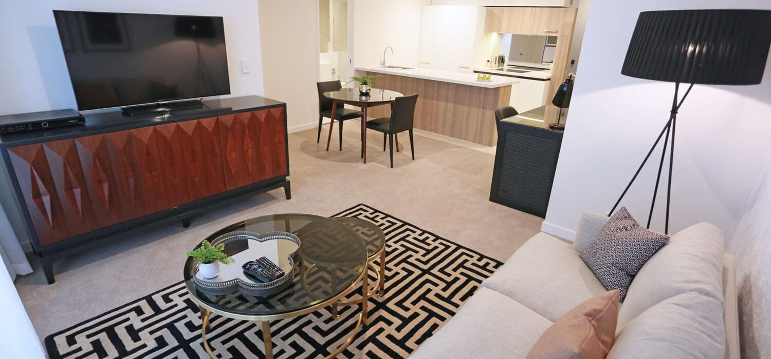 one-bedroom-executive-lounge-corner | Alex Perry Hotel & Apartments