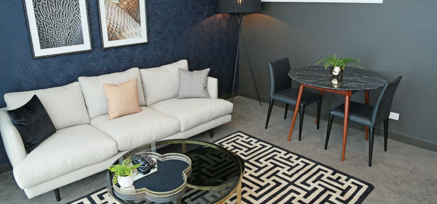 studio-apartment-lounge-dining | Alex Perry Hotel & Apartments
