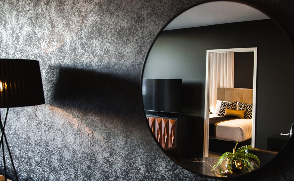 two-bedroom-apartment-mirror   Alex Perry Hotel & Apartments