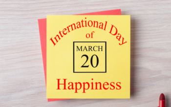 2021 International Day Of Happiness