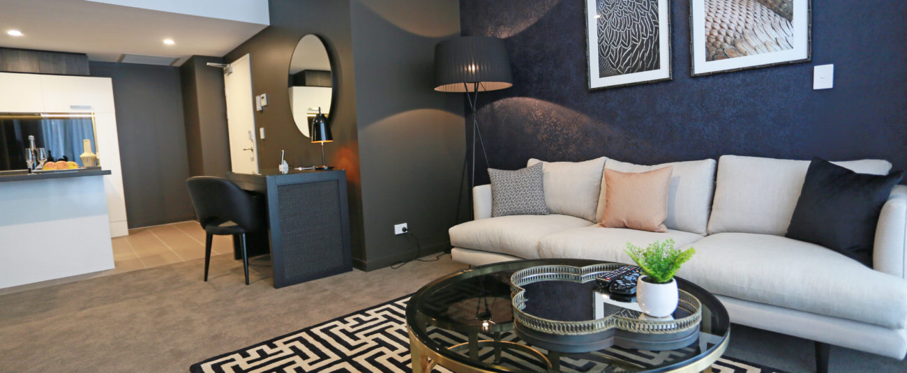 One Bedroom Apartment   Alex Perry Hotel & Apartments