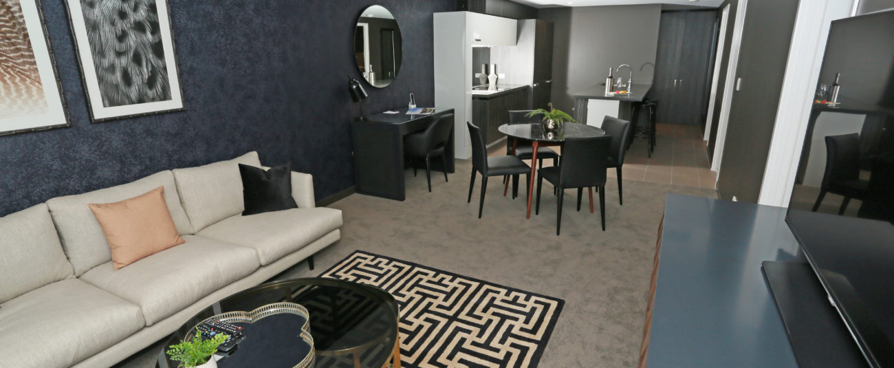 Two Bedroom Executive    Alex Perry Hotel & Apartments