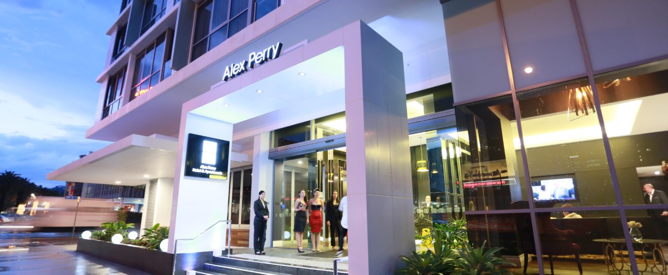 Alex Perry Hotel & Apartments  | Alex Perry Hotel & Apartments