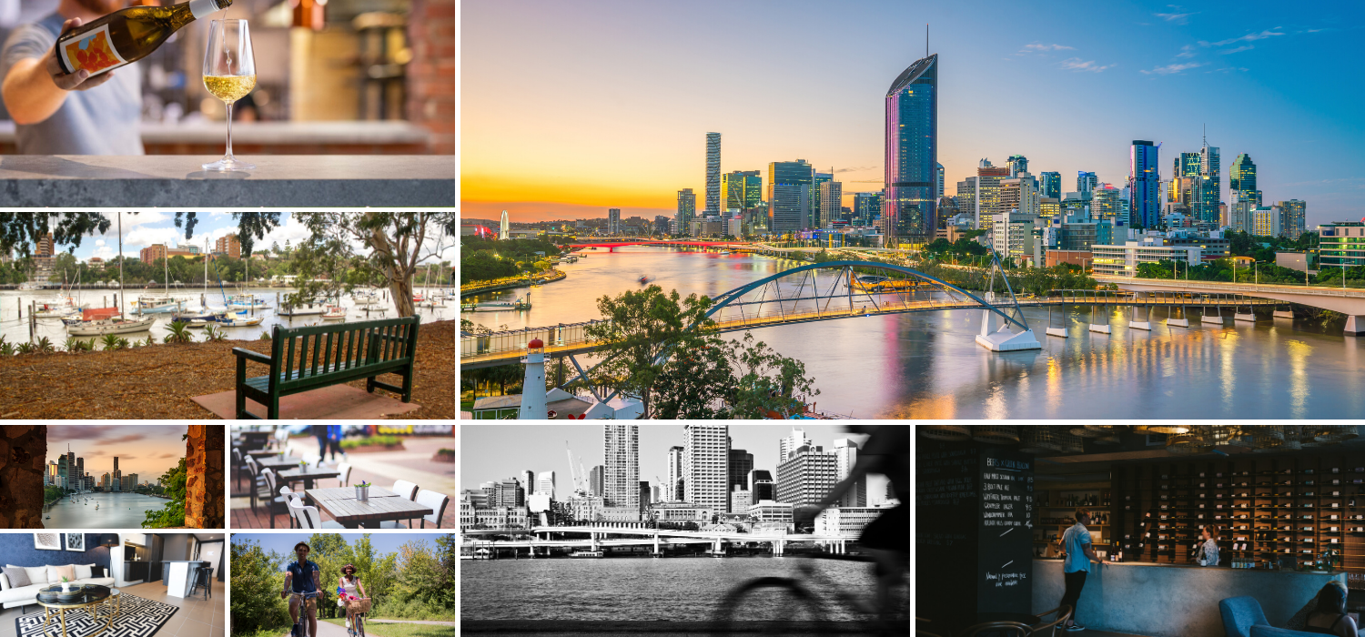 Live Like A Local in Brisbane
