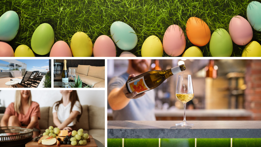 Easter Food and Beverage Guide