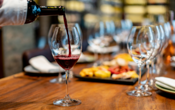 Fortitude Valley Wine Bar